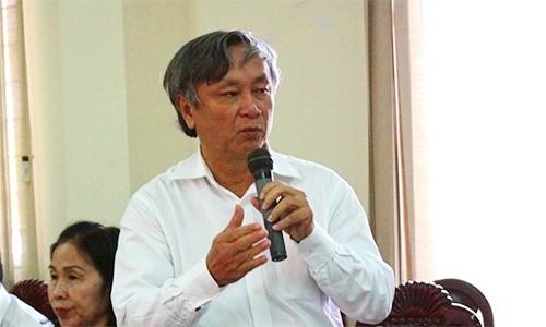 Cựu giám đốc Sở Y tế tỉnh Long An bị truy tố