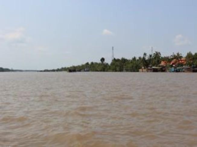 Hạn mặn giảm, ĐBSCL có thể xuất hiện đợt nước ngọt từ 16-3
