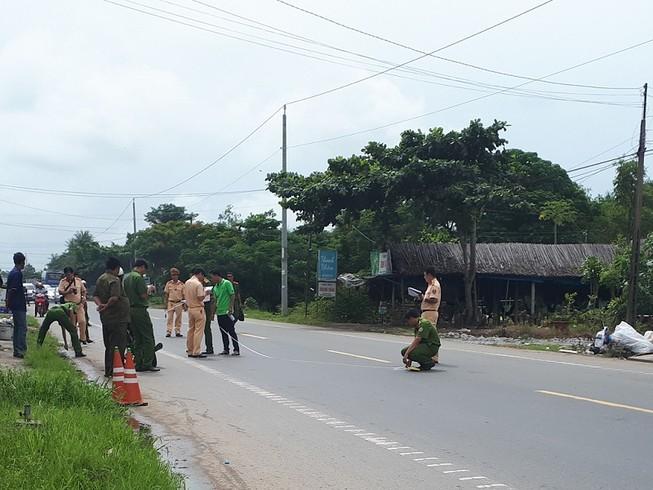 1 người chết vì tai nạn giao thông được minh oan