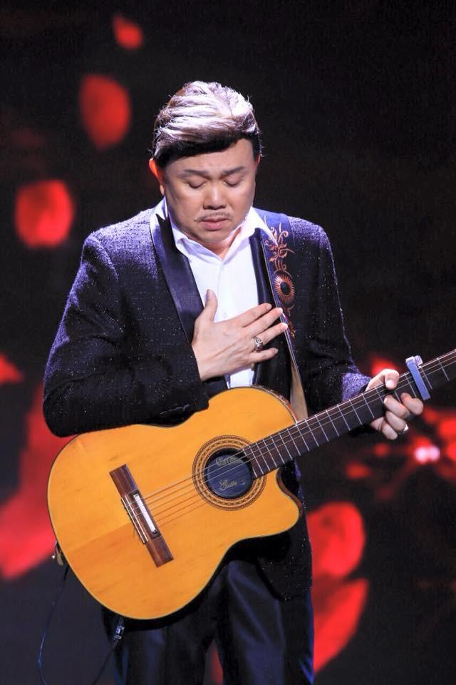 Lễ viếng nghệ sĩ Chí Tài sẽ diễn ra vào ngày 12-12 - ảnh 1