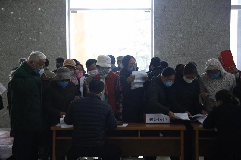 Một phiên tòa có tới 15 thẩm phán dự khuyết - ảnh 5