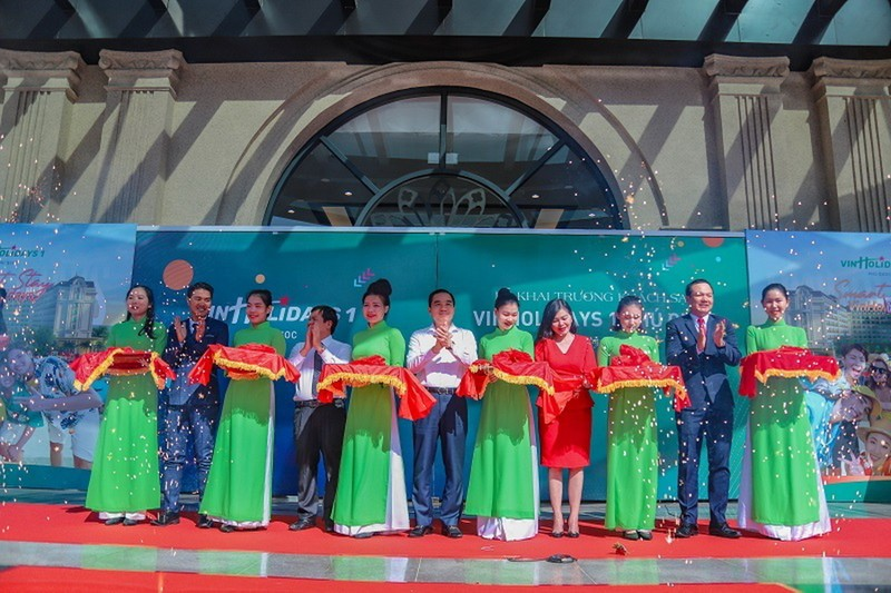 Vinpearl: khách sạn tối giản thông minh đầu tiên tại Việt Nam - ảnh 1