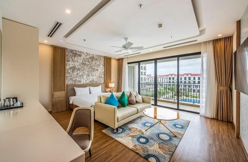 Vinpearl: khách sạn tối giản thông minh đầu tiên tại Việt Nam - ảnh 3
