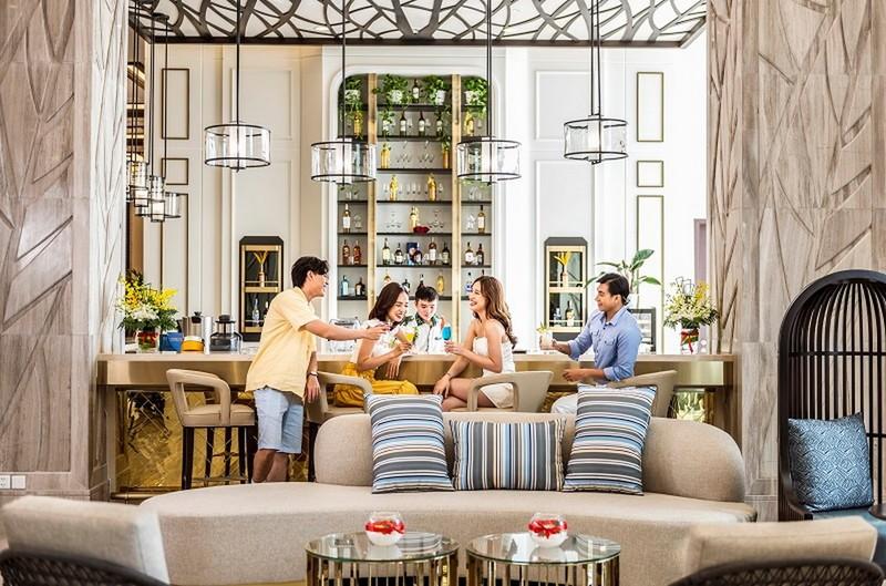 Vinpearl: khách sạn tối giản thông minh đầu tiên tại Việt Nam - ảnh 4