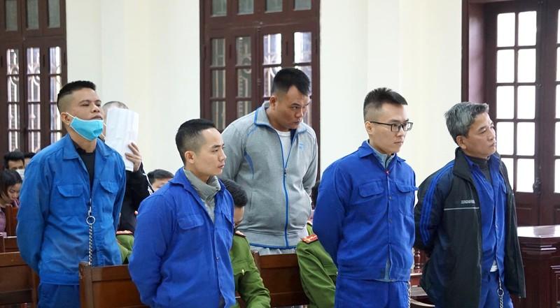Chỉ đạo đàn em đánh người, Cường 'sát' lĩnh án 42 tháng tù - ảnh 1