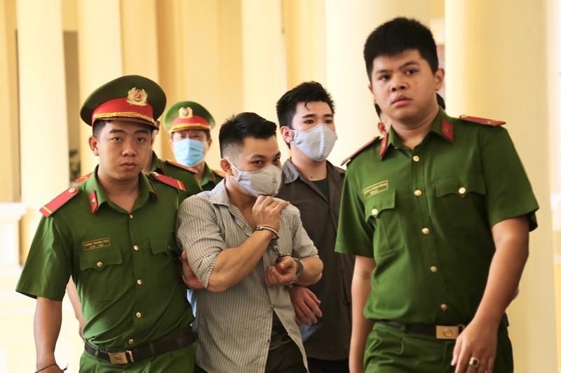 Xử 19 người liên quan đến vụ Tuấn 'khỉ' giết người cướp của - ảnh 3