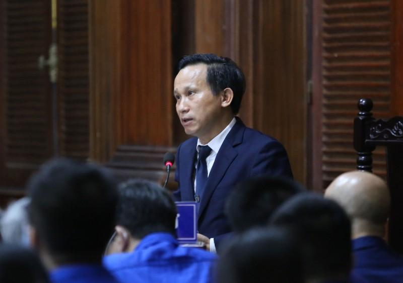 Ai gây thiệt hại cho ông Đinh La Thăng - cao tốc Trung Lương?  - Ảnh 1