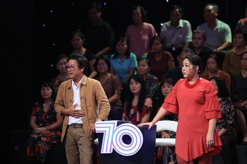 Ca sĩ Cao Minh bồi hồi nhớ mẹ và tuổi thơ mẹ gánh con đi - ảnh 1