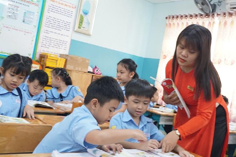 TP.HCM: Xử nghiêm giáo viên ép HS học thêm  - ảnh 1