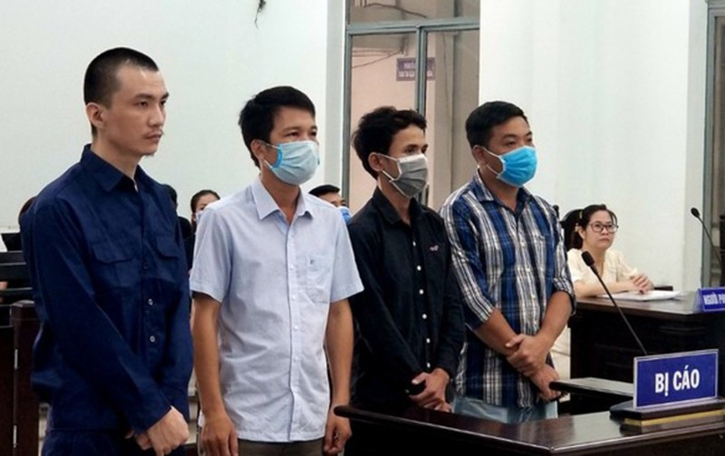Hoãn vụ chuyển tiếng Trung sang tiếng Việt - ảnh 1
