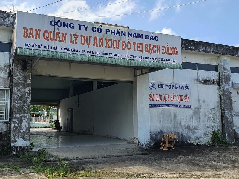 Một doanh nghiệp ở Cà Mau được dỡ bỏ 'lệnh cấm vận' - ảnh 1