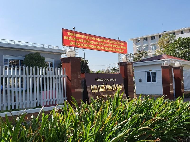 Một doanh nghiệp ở Cà Mau được dỡ bỏ 'lệnh cấm vận' - ảnh 2