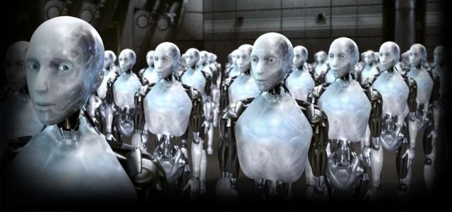 Tìm hiểu robot quân sự - người lính tương lai trên chiến trường