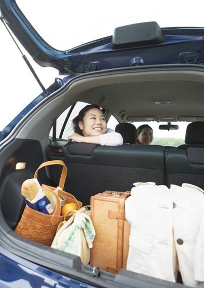 10 gợi ý giúp phái đẹp chăm sóc xe hơi tốt hơn  - ảnh 2