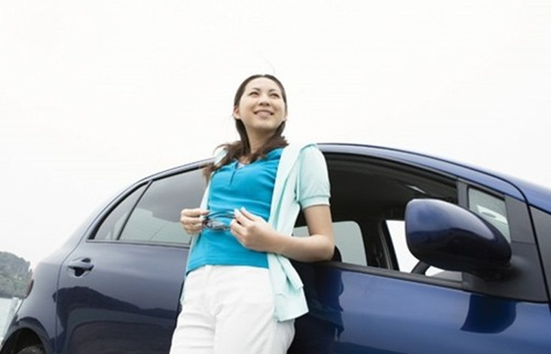 10 gợi ý giúp phái đẹp chăm sóc xe hơi tốt hơn  - ảnh 3