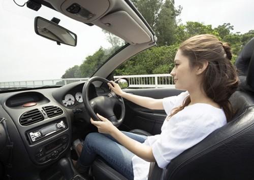 10 gợi ý giúp phái đẹp chăm sóc xe hơi tốt hơn  - ảnh 1