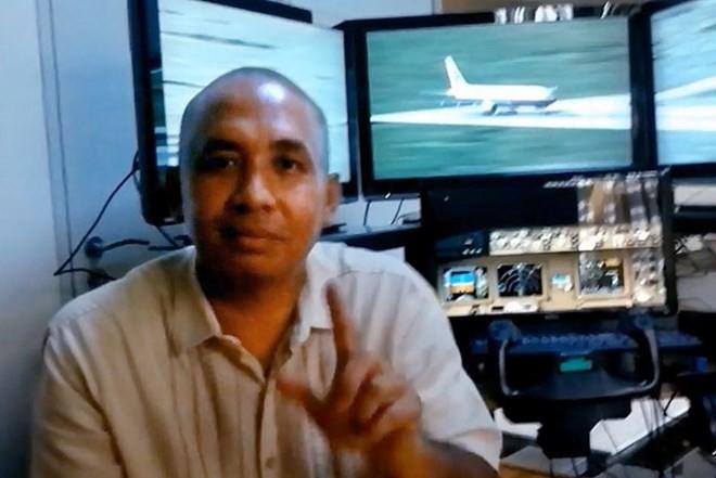 FBI sắp phân tích xong dữ liệu máy tính cơ trưởng MH370 - ảnh 1