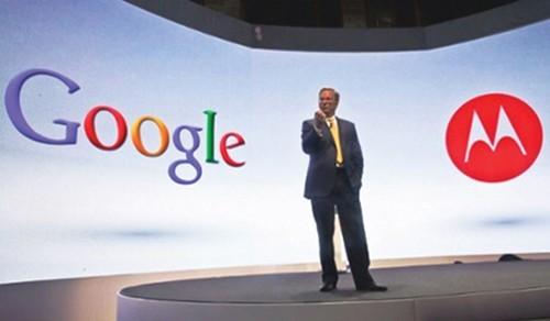 Vì sao cổ phiếu Google rớt giá? - ảnh 1