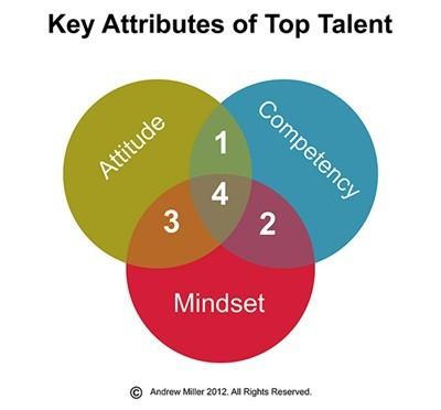 3 yếu tố giúp nhà tuyển dụng nhận diện nhân tài - ảnh 1