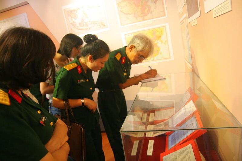 Bằng chứng về hành động ngang ngược của Trung Quốc trên vùng biển Việt Nam - ảnh 3