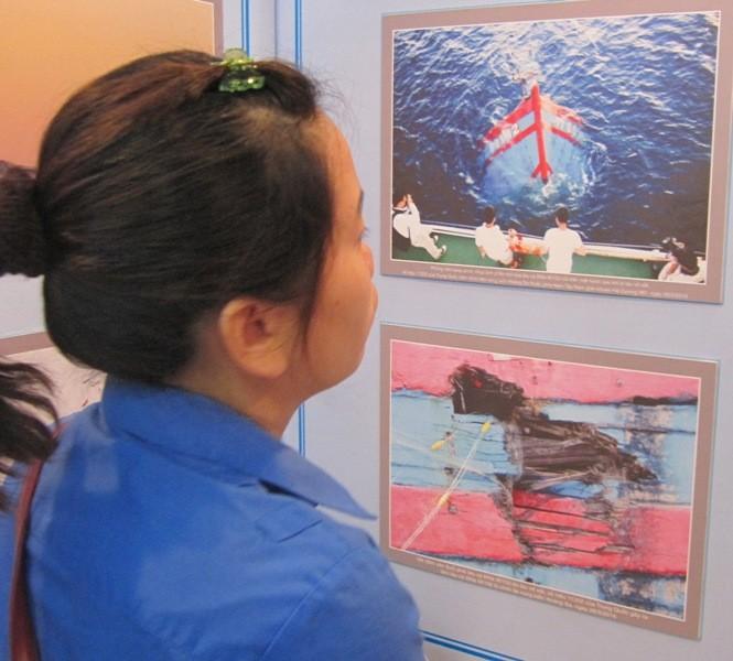 Bằng chứng về hành động ngang ngược của Trung Quốc trên vùng biển Việt Nam - ảnh 7