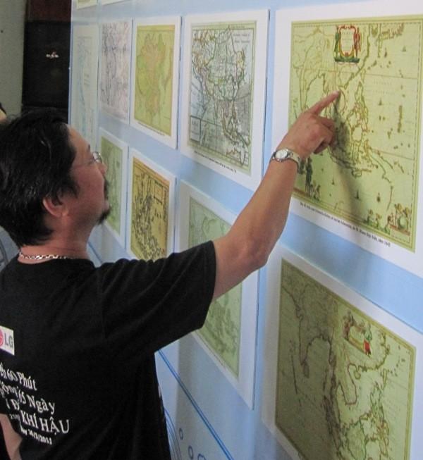 Bằng chứng về hành động ngang ngược của Trung Quốc trên vùng biển Việt Nam - ảnh 6
