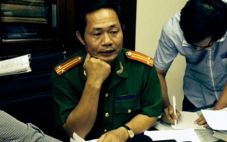 Hà Nội: Khởi tố vụ án mua bán trẻ em ở chùa Bồ Đề