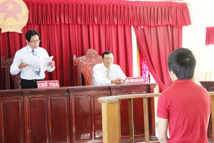Nguyên trung sĩ xả súng ở Cần Thơ: Tổng hình phạt 9 năm, 9 tháng tù giam - ảnh 4