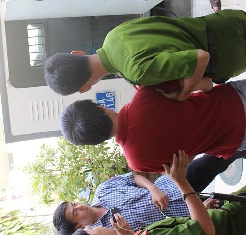 Nguyên trung sĩ xả súng ở Cần Thơ: Tổng hình phạt 9 năm, 9 tháng tù giam - ảnh 6