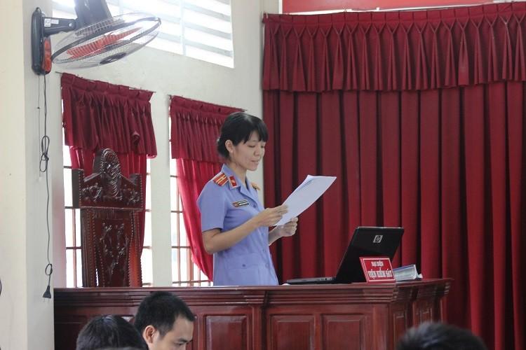 Nguyên trung sĩ xả súng ở Cần Thơ: Tổng hình phạt 9 năm, 9 tháng tù giam - ảnh 2