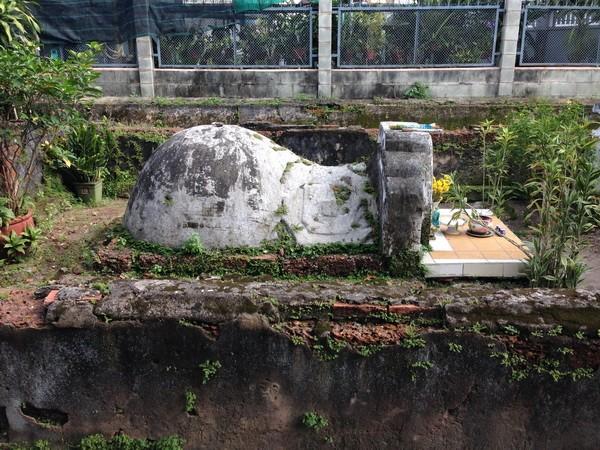 Ngỡ ngàng với vẻ đẹp trường tồn của mộ xưa - ảnh 5