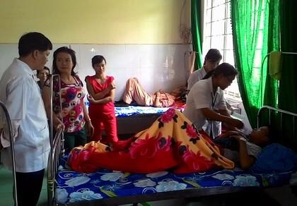 Bệnh sốt xuất huyết tăng 750% so với cùng kỳ - ảnh 1