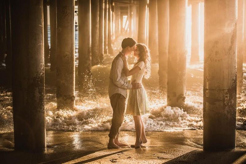Top 25 ảnh cưới đẹp nhất thế giới  - ảnh 22