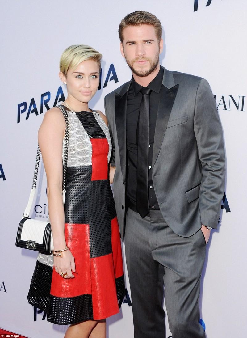 Ngắm 'tổ ấm' triệu đô của Miley Cyrus và Liam Hemsworth - ảnh 1
