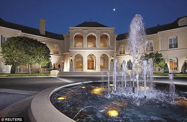 Beckham chi 160 triệu USD để tậu biệt thự trong mơ? - ảnh 4