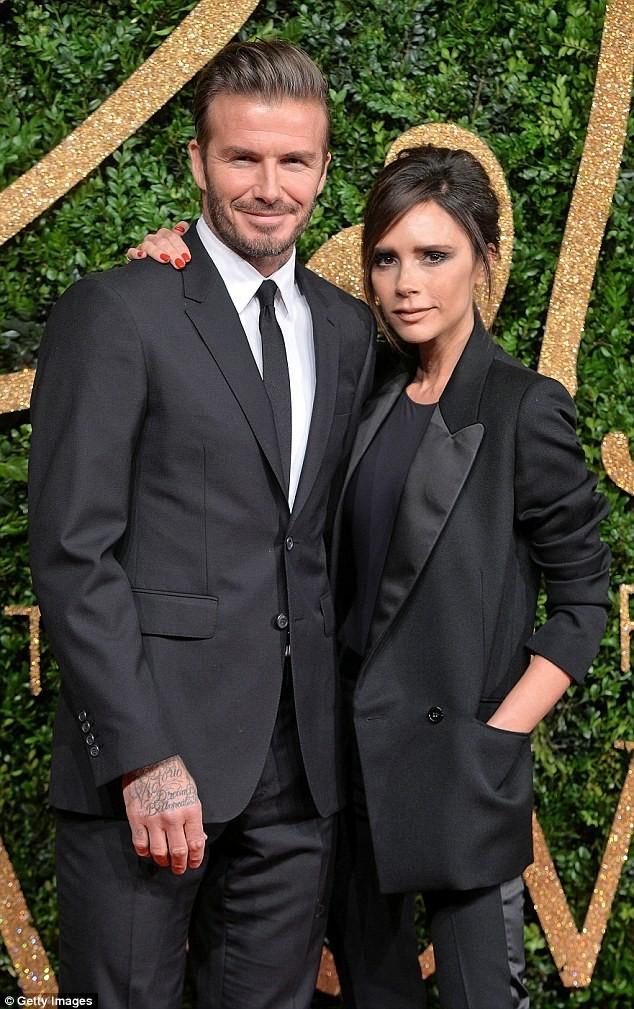 Beckham chi 160 triệu USD để tậu biệt thự trong mơ? - ảnh 1