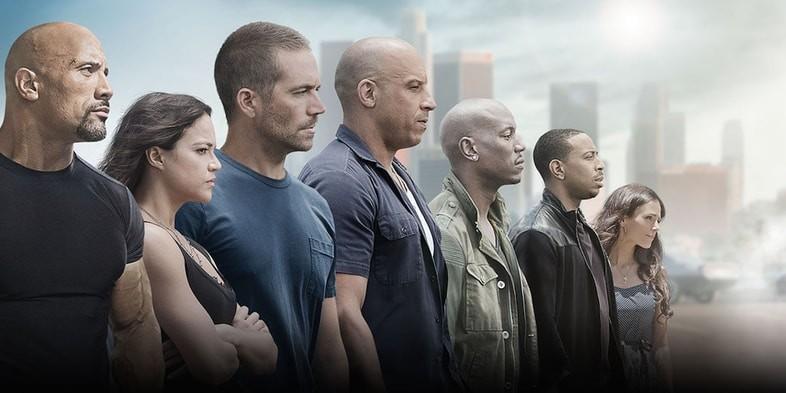 Phim bom tấn: Fast & Furious 8 tung trailer cực đỉnh - ảnh 2