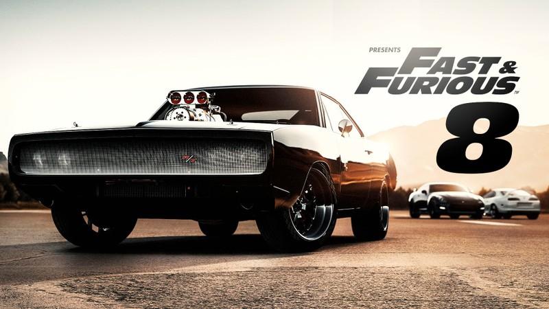Phim bom tấn: Fast & Furious 8 tung trailer cực đỉnh - ảnh 1