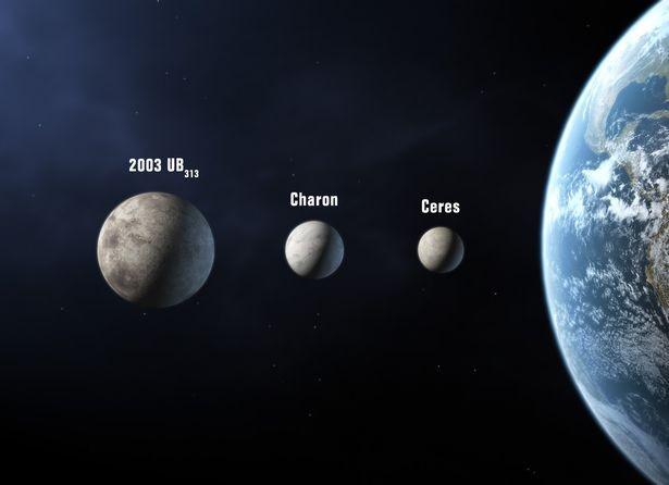 Phát hiện manh mối mới về sự sống trên vũ trụ? - ảnh 2