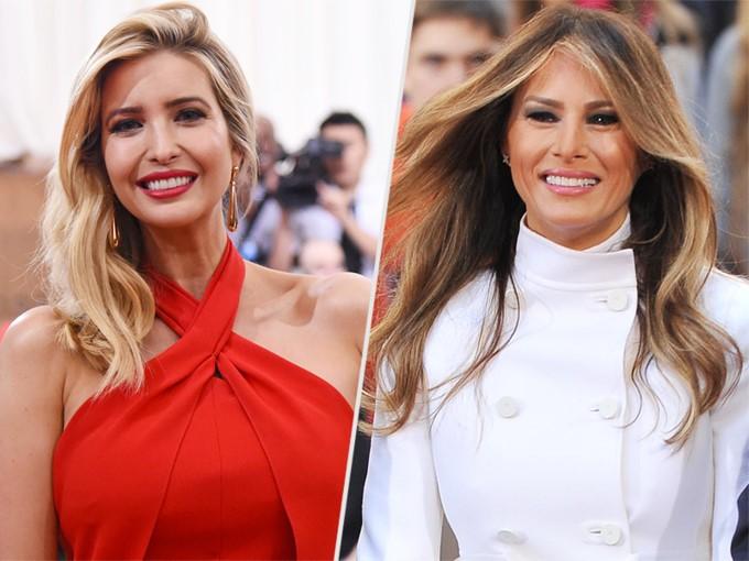 Chi 1,1 tỉ đồng để giải phẫu cho giống vợ ông Trump - ảnh 4