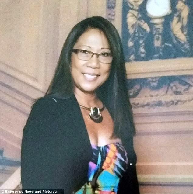Xả súng Las Vegas: Bạn gái nghi phạm là người gốc Á - ảnh 1