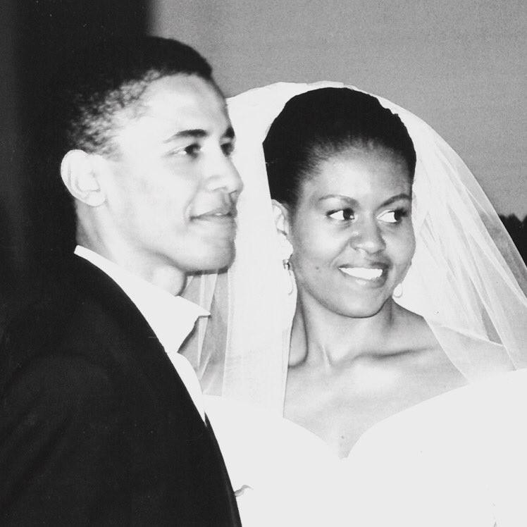 Lãng mạn clip ông Obama làm tặng vợ kỷ niệm 25 năm - ảnh 2