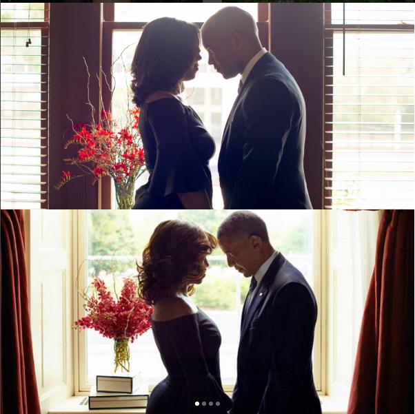 Lãng mạn clip ông Obama làm tặng vợ kỷ niệm 25 năm - ảnh 3