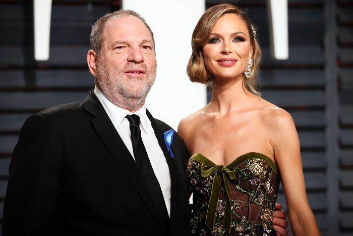 Angelina Jolie tố cáo từng bị ông trùm Hollywood gạ gẫm - ảnh 3