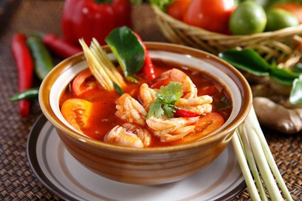 Phở và gỏi cuốn thuộc 50 món ăn ngon nhất thế giới - ảnh 10