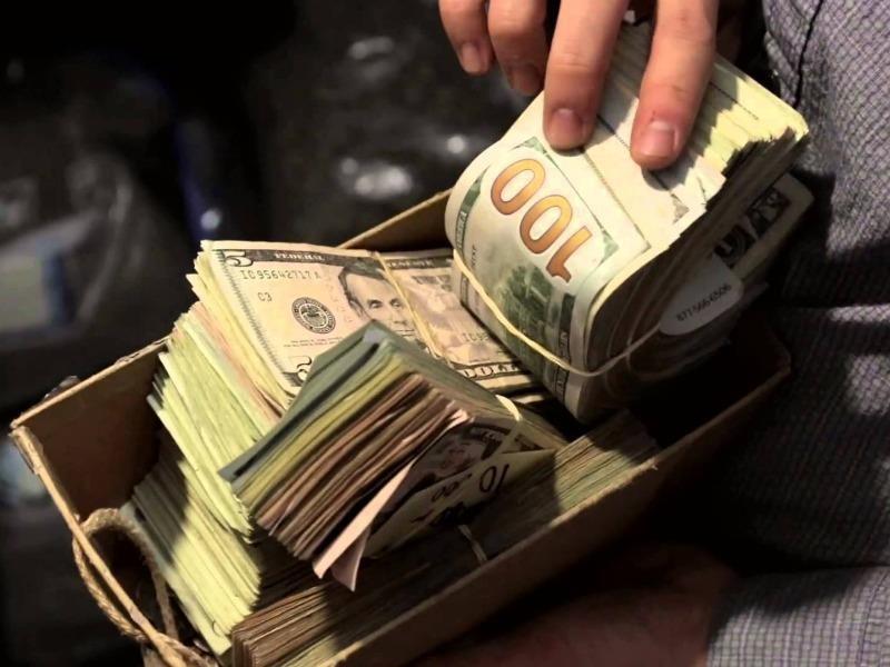 Nơi cất giấu 2 tỉ USD của siêu trùm ma túy được hé lộ - ảnh 1
