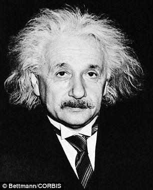 'Bí quyết' sống hạnh phúc của Einstein sắp được rao bán - ảnh 1