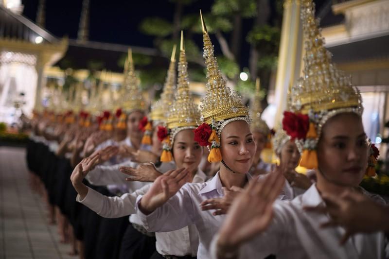 Đài hóa thân cố vương Thái: Quy mô 3 năm, 10 tháng xong - ảnh 7