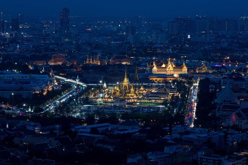 Đài hóa thân cố vương Thái: Quy mô 3 năm, 10 tháng xong - ảnh 9