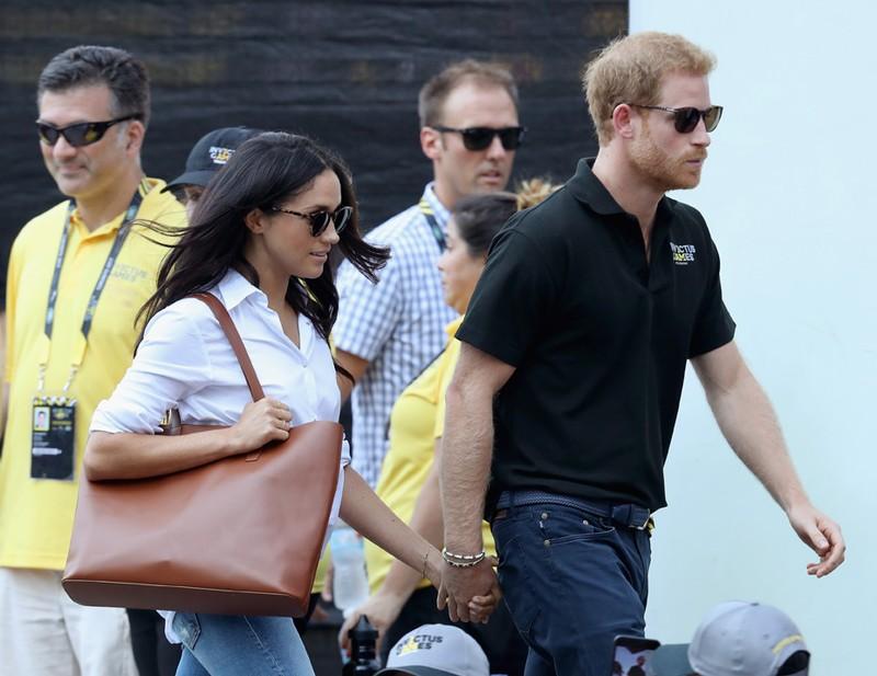 Hoàng tử nước Anh công bố thông tin đính hôn - ảnh 2